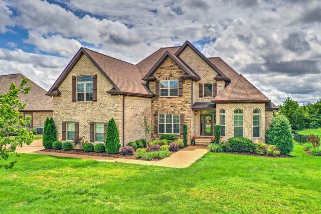 714 Farmington Dr, Lebanon, TN 37087 (MLS #RTC2154447) :: Village Real Estate