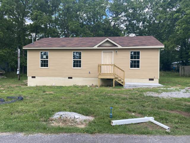 306 Westview St, Manchester, TN 37355 (MLS #RTC2154500) :: Maples Realty and Auction Co.