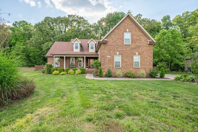 1306 Lila Dr, Murfreesboro, TN 37128 (MLS #RTC2154659) :: Exit Realty Music City