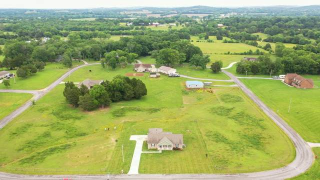 129 Patriot Cir, Shelbyville, TN 37160 (MLS #RTC2154684) :: Nashville on the Move