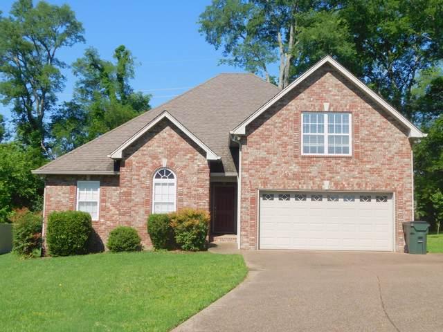 454 Marble Ct, Gallatin, TN 37066 (MLS #RTC2154716) :: Village Real Estate