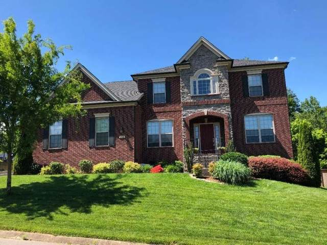 206 Sterling Woods Dr, Mount Juliet, TN 37122 (MLS #RTC2154729) :: Stormberg Real Estate Group