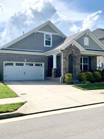 2605 Thicket Ridge Ct, Hermitage, TN 37076 (MLS #RTC2154748) :: The Milam Group at Fridrich & Clark Realty