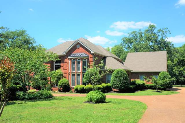 9108 Concord Rd, Brentwood, TN 37027 (MLS #RTC2154763) :: FYKES Realty Group