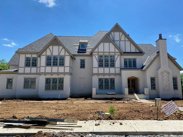 9287 Fordham Dr (Lot #56), Brentwood, TN 37027 (MLS #RTC2154834) :: CityLiving Group