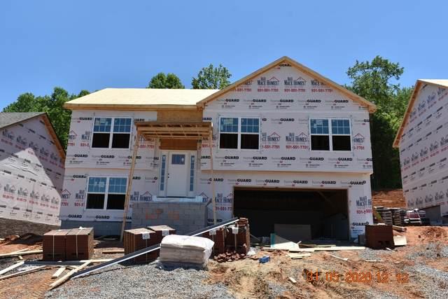15 Gratton Estates, Clarksville, TN 37043 (MLS #RTC2154882) :: Village Real Estate