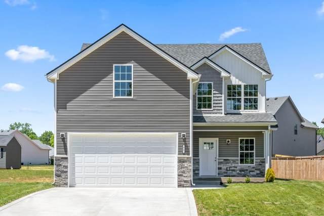 617 Bassett Ln, Clarksville, TN 37043 (MLS #RTC2155020) :: Village Real Estate