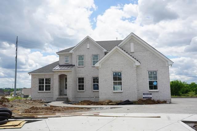 1432 Overcheck Ln Lot 38, Gallatin, TN 37066 (MLS #RTC2155147) :: Village Real Estate
