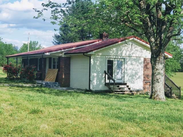 304 Argo Rd, Spencer, TN 38585 (MLS #RTC2155249) :: Village Real Estate