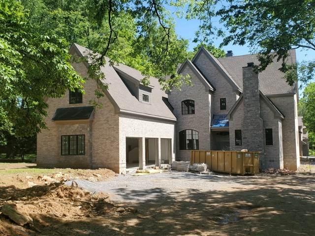 1035 Battery Lane, Nashville, TN 37220 (MLS #RTC2155353) :: RE/MAX Homes And Estates