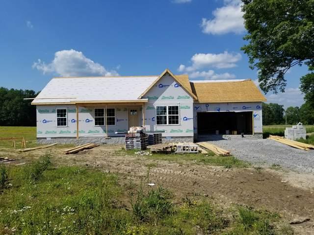 40 Parker Drive, Bradyville, TN 37026 (MLS #RTC2155373) :: DeSelms Real Estate
