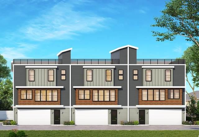 22 Lucile St C, Nashville, TN 37207 (MLS #RTC2155523) :: Village Real Estate