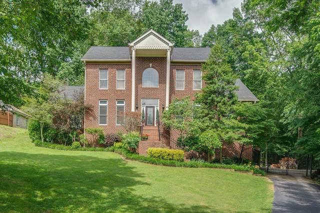 926 Tulip Grove Rd, Hermitage, TN 37076 (MLS #RTC2155647) :: The Huffaker Group of Keller Williams