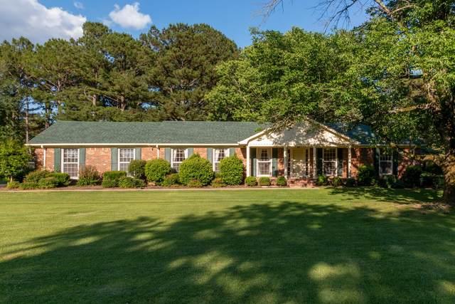427 Manor Cir, Lewisburg, TN 37091 (MLS #RTC2155733) :: Exit Realty Music City