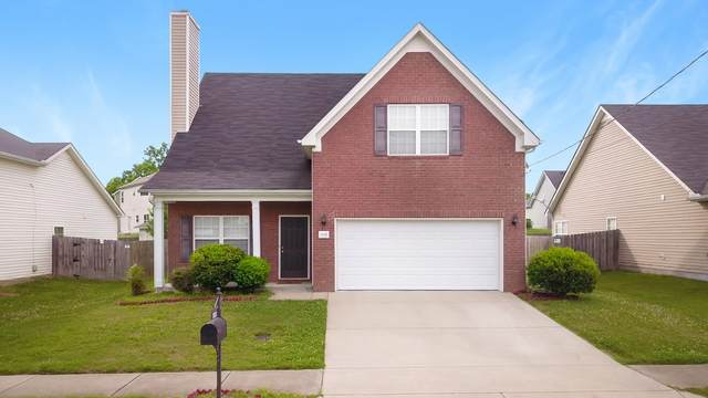 1113 Shire Dr, Antioch, TN 37013 (MLS #RTC2156386) :: Village Real Estate