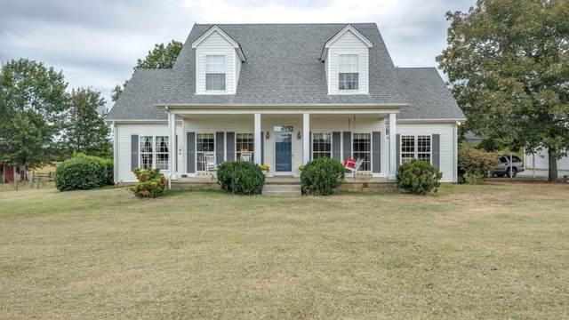 7903 Lascassas Pike, Lascassas, TN 37085 (MLS #RTC2156571) :: Village Real Estate