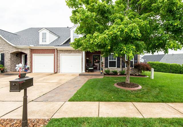 2041 Morrison Ave, Spring Hill, TN 37174 (MLS #RTC2156840) :: RE/MAX Homes And Estates