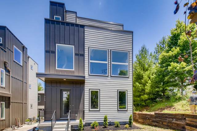 96A Oceola Ave, Nashville, TN 37209 (MLS #RTC2156850) :: Maples Realty and Auction Co.