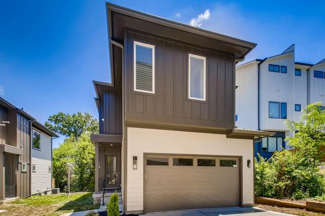 96B Oceola Ave, Nashville, TN 37209 (MLS #RTC2156855) :: Maples Realty and Auction Co.