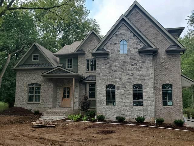 1037 Battery Lane, Nashville, TN 37220 (MLS #RTC2157001) :: RE/MAX Homes And Estates