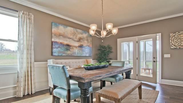 224 Tessa Grace Way #82, Murfreesboro, TN 37129 (MLS #RTC2157195) :: Village Real Estate