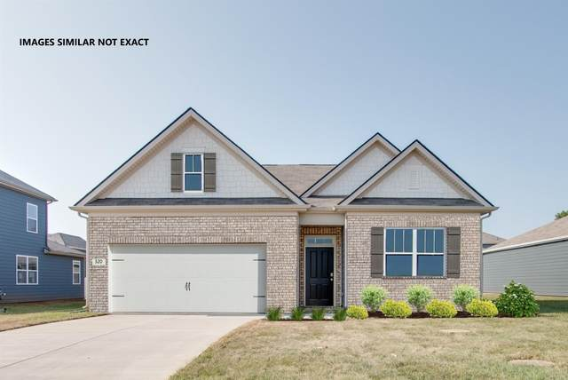 219 Tessa Grace Way #86, Murfreesboro, TN 37129 (MLS #RTC2157204) :: Team Wilson Real Estate Partners
