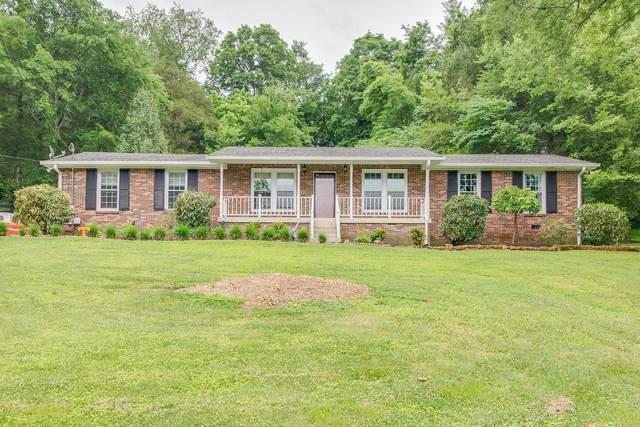 1012 Saundersville Ferry Rd, Mount Juliet, TN 37122 (MLS #RTC2157596) :: Village Real Estate