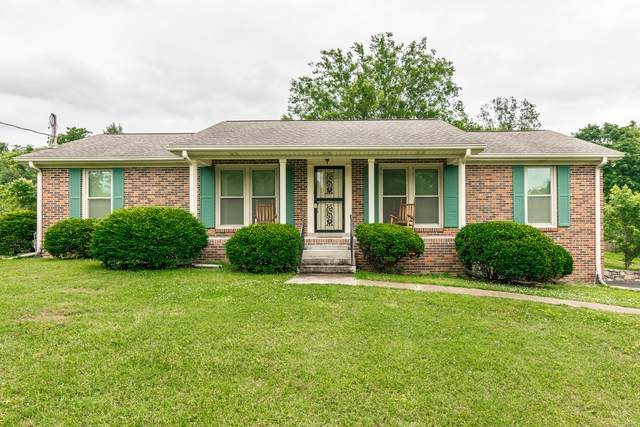212 Hickory Trce, Mount Juliet, TN 37122 (MLS #RTC2157622) :: Village Real Estate