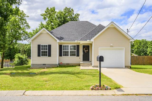 408 Niagra Ln, Murfreesboro, TN 37129 (MLS #RTC2157763) :: RE/MAX Homes And Estates