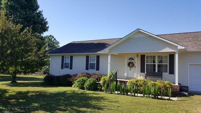 119 Creekside Ln, Chapel Hill, TN 37034 (MLS #RTC2158917) :: CityLiving Group