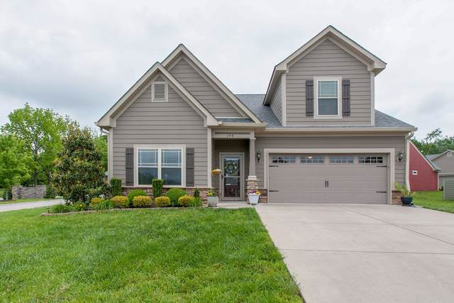 199 Villa Hill Ct, Dickson, TN 37055 (MLS #RTC2159060) :: Hannah Price Team