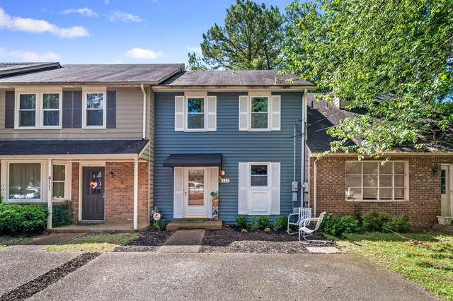 8113 Stacy Square Ct, Nashville, TN 37221 (MLS #RTC2159148) :: Christian Black Team