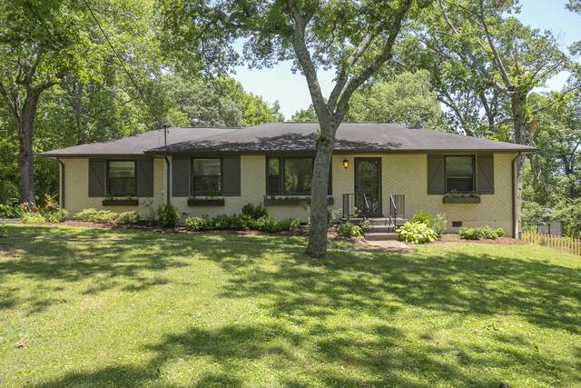 4860 Corning Dr, Nashville, TN 37211 (MLS #RTC2159381) :: Nashville on the Move