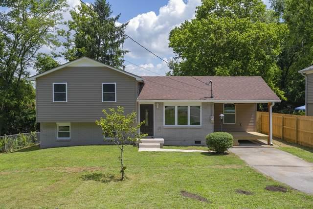 7008 Panama Dr, Hermitage, TN 37076 (MLS #RTC2159454) :: Village Real Estate