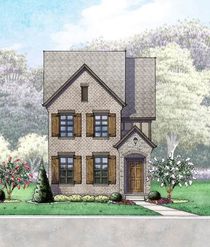 141 Bellagio Villas Dr #12, Spring Hill, TN 37174 (MLS #RTC2159592) :: Exit Realty Music City