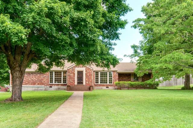 2601 Airpark Dr, Nashville, TN 37206 (MLS #RTC2159663) :: Armstrong Real Estate