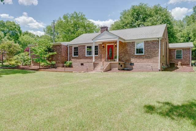 757 Elysian Fields Rd, Nashville, TN 37204 (MLS #RTC2159667) :: Armstrong Real Estate