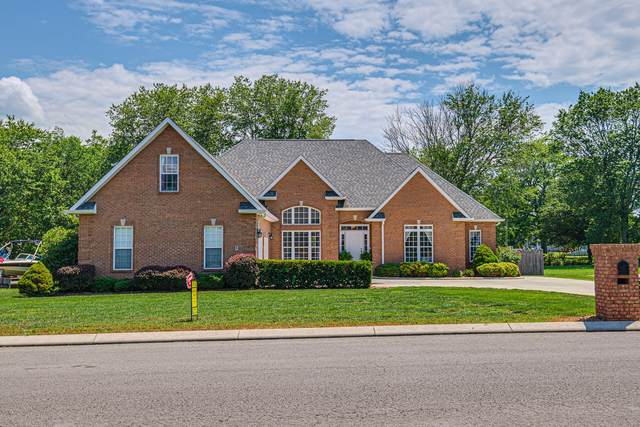 104 Princeton Lane, Tullahoma, TN 37388 (MLS #RTC2159673) :: Nashville on the Move