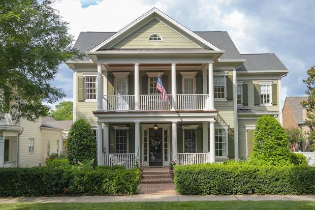 1624 Championship Blvd, Franklin, TN 37064 (MLS #RTC2159777) :: Maples Realty and Auction Co.
