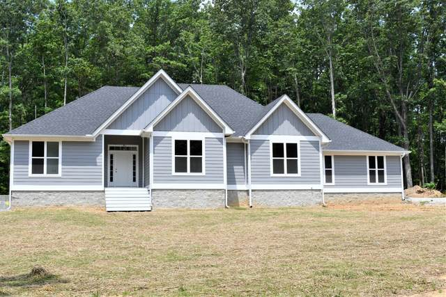 1387 Cooleys Rift Blvd, Monteagle, TN 37356 (MLS #RTC2159858) :: Ashley Claire Real Estate - Benchmark Realty