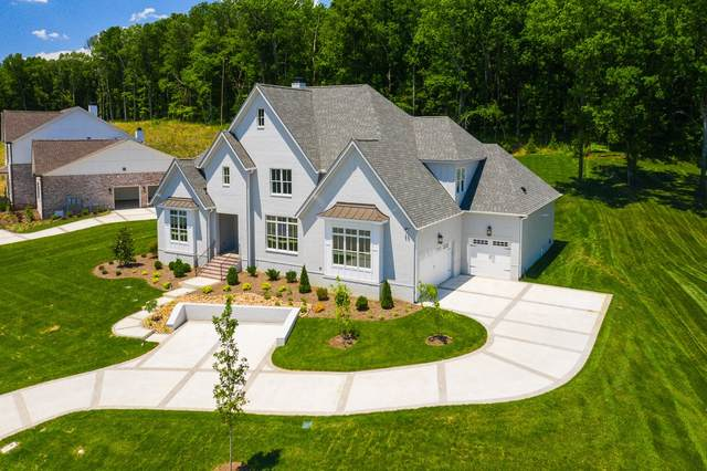 1751 Umbria Drive, Lot 120, Brentwood, TN 37027 (MLS #RTC2160138) :: Exit Realty Music City