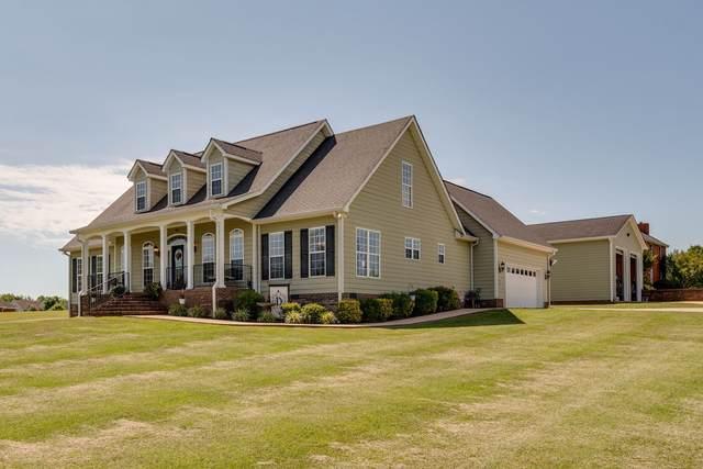 1633 Hayes Denton Rd, Columbia, TN 38401 (MLS #RTC2160152) :: EXIT Realty Bob Lamb & Associates