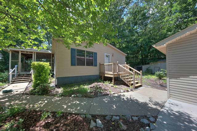 108 Cascade Springs Rd, Hohenwald, TN 38462 (MLS #RTC2160158) :: Village Real Estate