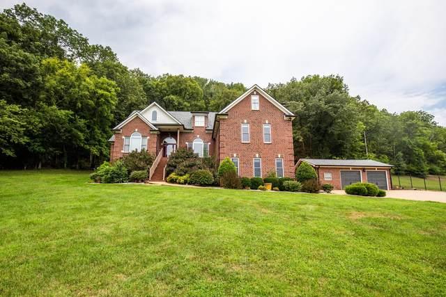 4952 Clarksville Hwy, Whites Creek, TN 37189 (MLS #RTC2160359) :: Village Real Estate