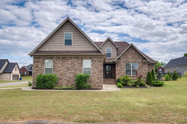 100 Wills Valley Drive, Shelbyville, TN 37160 (MLS #RTC2160367) :: Maples Realty and Auction Co.