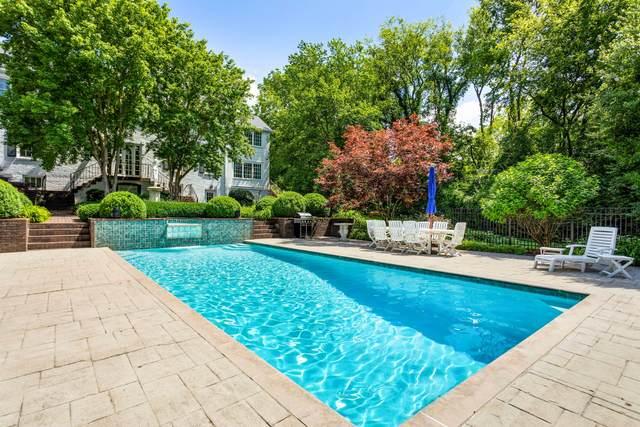 2120 Valley Brook Rd, Nashville, TN 37215 (MLS #RTC2160460) :: Village Real Estate