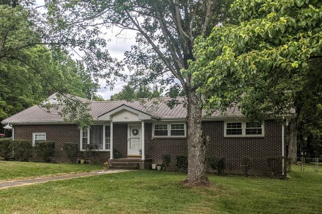 901 Sycamore Dr, Manchester, TN 37355 (MLS #RTC2160757) :: Maples Realty and Auction Co.