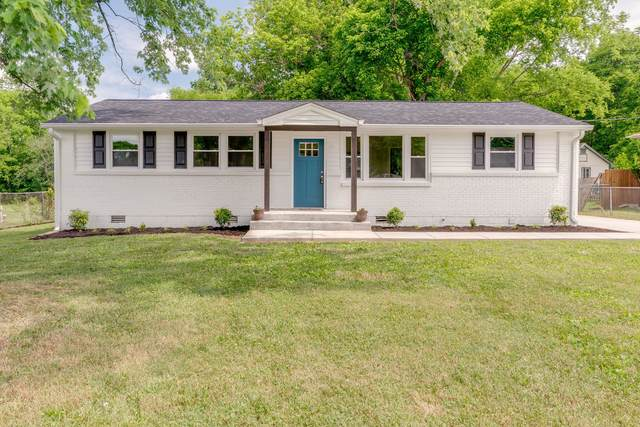 254 Santa Monica Blvd, Gallatin, TN 37066 (MLS #RTC2160758) :: Maples Realty and Auction Co.