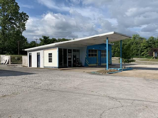 2700 Trotwood Ave, Columbia, TN 38401 (MLS #RTC2160773) :: Fridrich & Clark Realty, LLC