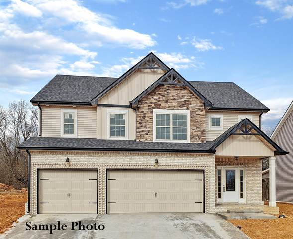 25 Reserve At Hickory Wild, Clarksville, TN 37043 (MLS #RTC2160814) :: CityLiving Group
